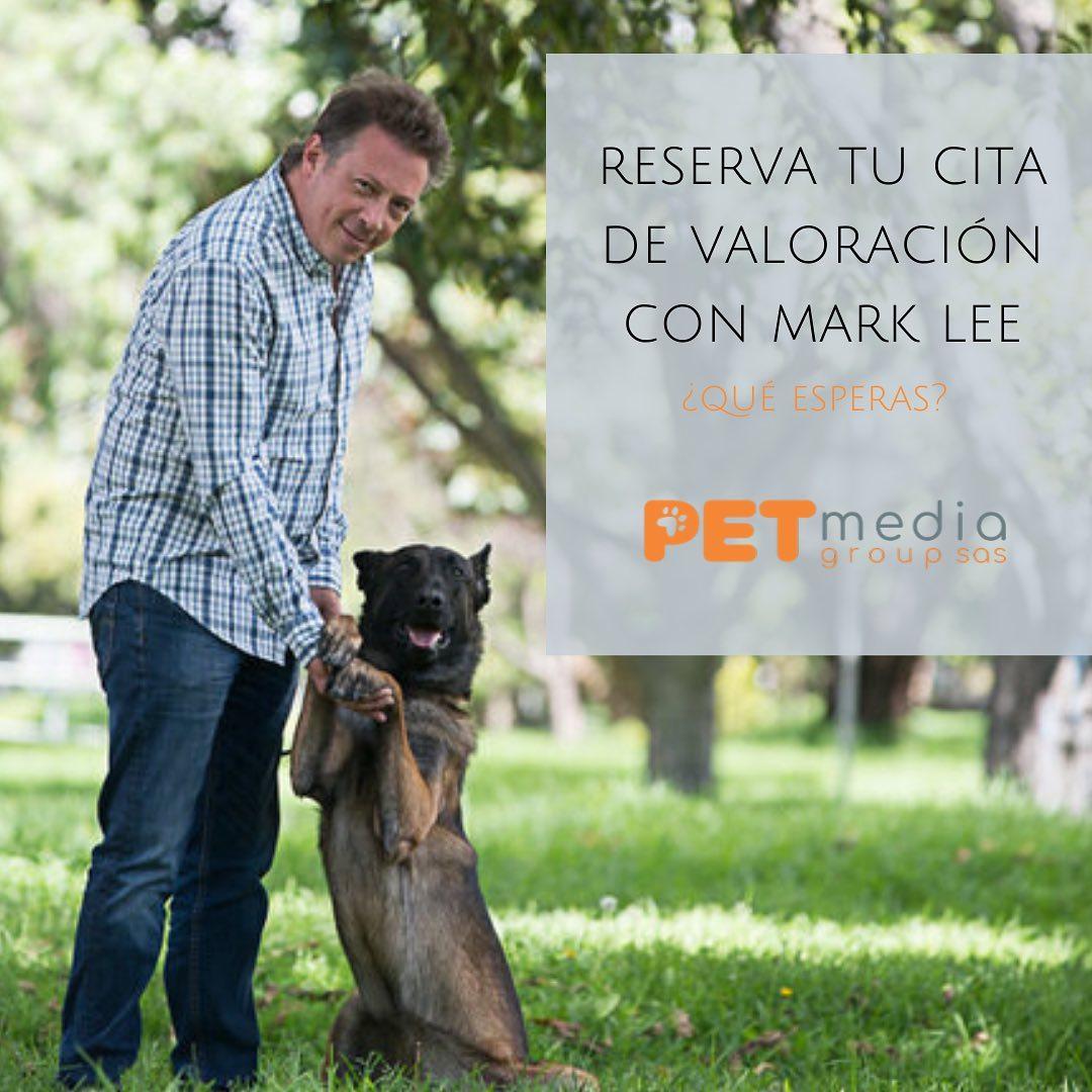 Cita de Valoración con Mark Lee